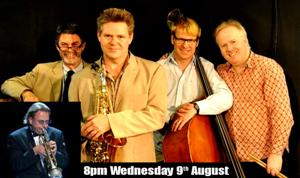 Derek Nash Quintet