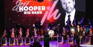 Jeff Hooper big band